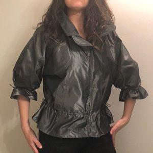 Kenneth Cole POSH Raincoat